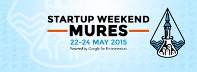 Startup Weekend Mures este la cea de-a treia editie, iar aceasta va avea loc la Tirgu-Mures in perioada 23-25 mai 2015