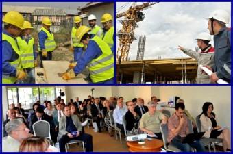 (P) Peste 900 de locuri de munca la Targul PICAS din Iasi, 04 Iunie, Casa de Cultura a Studentilor