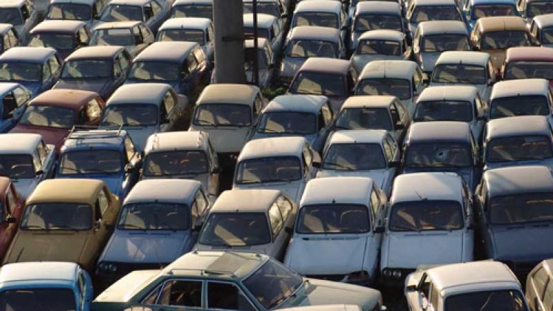 Programul Rabla 2016 pentru innoirea parcului auto national