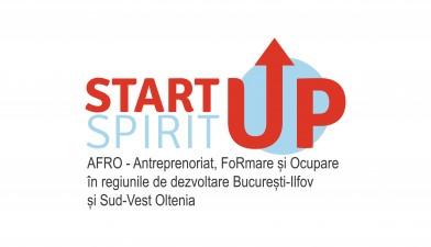 (P) Masa Rotunda StartUP Spirit – Unii incearca sa ghiceasca viitorul. Antreprenorii il creeaza