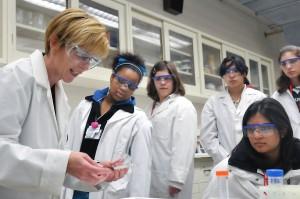 Apel Orizont 2020: Modalitati inovative de a face cariera si educatia stiintifica atractive pentru tineri