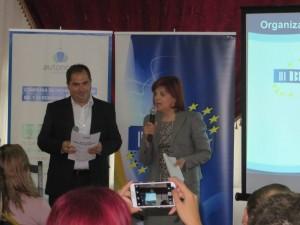 Conferinta Afaceri.ro Braila: Viceprimarul orasului intentioneaza sa acorde unele facilitati IMM-urilor