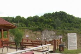 4 milioane de euro, bani europeni, au fost investiti intr-un complex balnear care sta nefolosit
