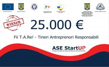Iata care sunt cele mai tari 40 de idei de business finantate cu cate 25.000 euro!