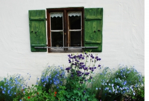Programul Casa Verde – persoane fizice