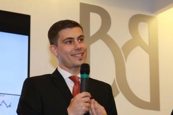 Cristian Logofatu, Bittnet Systems: Cum sa atragi investitorii de partea ta