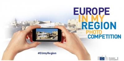 Concurs de fotografie – Europe in My Region