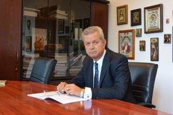 INTERVIU Mihai Herciu, Director AM pentru PNDR: Beneficiarii trebuie sa faca o analiza corecta de risc asupra dimensiunii investitiei pe care isi propun sa o realizeze