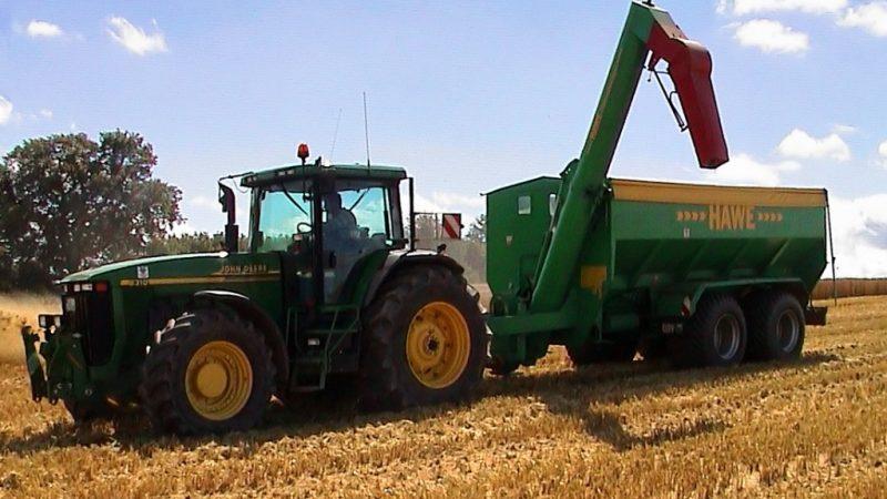 Fermierii pot solicita pana la 80% din valoarea subventiilor APIA, la agentiile BCR