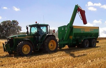 APIA incepe platile pentru reducerea accizei la motorina utilizata in agricultura
