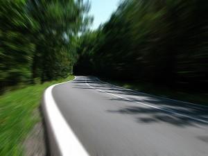 Finantare nerambursabila UE pentru drumul dintre Sibiu si Sighisoara