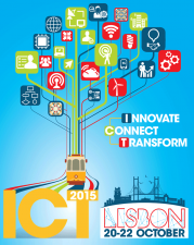 ICT 2015 Innovate, Connect, Transform