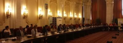 (P) Solutii pentru finantarea UE pentru inovare intr-o Romanie Dunareana