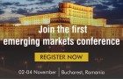 (P) Business Angels Romania organizeaza conferinta Investment Opportunities for European Emerging Markets