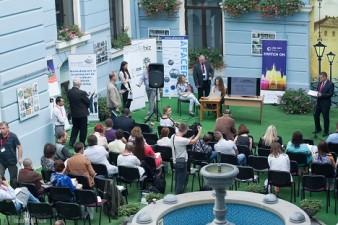 (P) Misiunea Economica Afaceri.ro Cernauti – punct de plecare pentru parteneriatele de afaceri romano-ucrainiene