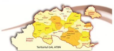 (P) Grupul de Actiune Locala Asociatia Transilvana Brasov Nord