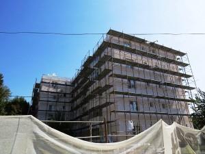 Fonduri europene pentru reabilitarea termica a locuintelor din sectorul 3 al capitalei