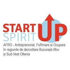 Relansare concurs de idei de afaceri Startup Spirit