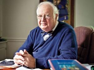 Premiul Nobel pentru economie a fost acordat profesorului Angus Deaton