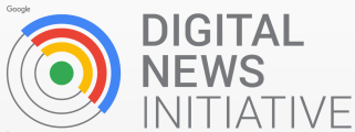 Finantare de la Google prin Digital NewsInitiative Innovation Fund
