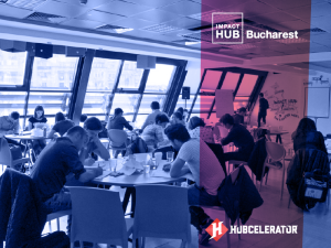 (P) 28 start-up-uri participante la Hubcelerator intra in etapa de validare
