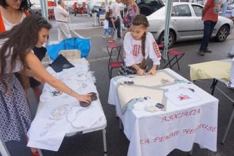 (P) Profilul intreprinderilor sociale de insertie din Romania