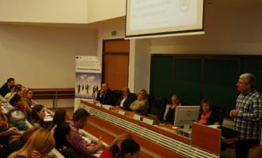 """(P) Interviu cu profesor dr. Stefan Stanciu, Managerul proiectului """"Educatie universitara competitiva in domeniul managementului de program"""""""