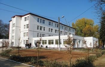 Centrul de Servicii Sociale din orasul Gaesti, modernizat cu fonduri Regio