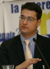 Dragos Pislaru este consilierul economic al lui Dacian Ciolos