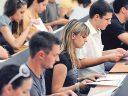 """AM POCU lanseaza ghidul solicitantului """"Bursa student antreprenor – masura activa pentru cresterea participarii studentilor din categorii vulnerabile la programe de studii de licenta"""""""