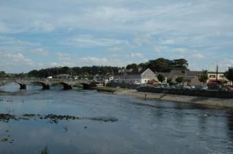 Propunere de proiect din Irlanda pentru un proiect la Masura 2.1 Infratire intre localitati