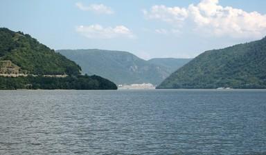 (P) Pregatirea mediului de afaceri romanesc pentru procesul inovarii integrale prin Strategia Dunarii