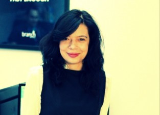 "Madalina Seghete, co-fondatoare Branch Metrics: ""E foarte greu sa strangi bani daca ai doar o idee"""