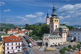 Cautare de parteneri din Slovacia pentru un proiect la Masura 2.3. Proiecte ale societatii civile