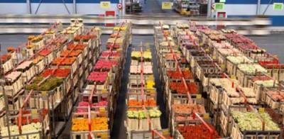 128,5 milioane de euro pentru promovarea produselor agricole