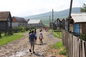(P) Anunt privind deschiderea apelului de selectie a proiectelor pentru masura 4.4/6B, dezvoltarea unor sate viabile prin inovare sociala in teritoriul GAL
