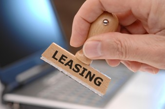 Finantarile pentru vehicule au adus aproape 80% din piata de leasing in 2015