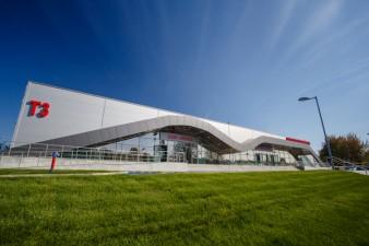 Aeroportul Iasi, nominalizat la Oxford, printre cele mai de succes companii din regiune