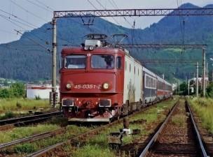 CFR deruleaza 400 de proiecte de 4,7 miliarde euro pentru modernizarea infrastructurii feroviare