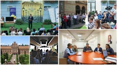 (P) Afaceri.ro organizeaza in aprilie a doua misiune economica la Cernauti