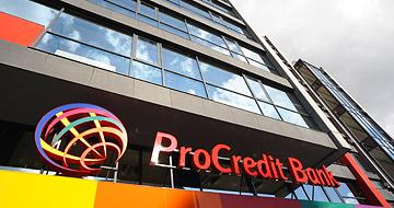 ProCredit Bank ofera o noua facilitate europeana de finantare pentru IMM-uri