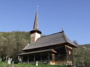 """Proiectul """"Circuitul bisericilor de lemn din Transilvania de Nord"""" se apropie de final"""