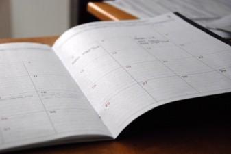POR: S-a publicat calendarul actualizat al lansarilor