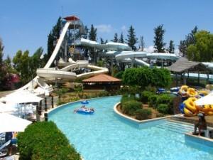 Fonduri europene pentru cel mai mare parc de agrement din Moldova
