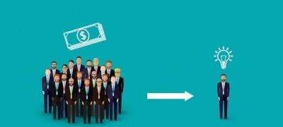 Proiect de lege pentru dezvoltarea crowdfunding-ului