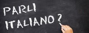 limba-italiana