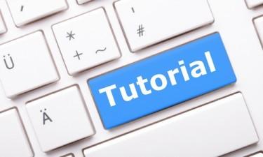 Tutorial: Cum se transmite cererea de finantare prin sistemul electronic MySMIS 2014-2020