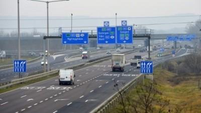 Ungaria a primit un credit de 500 milioane de euro de la BEI pentru reabilitarea retelei de drumuri