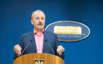 Vasile Dincu: Contributia proprie a beneficiarului de fonduri europene este un criteriu semnificativ de crestere a eficientei banilor publici