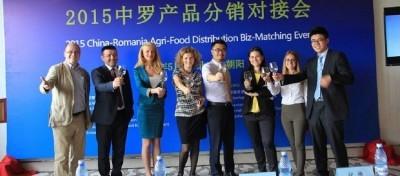 (P) O noua misiune economica Afaceri.ro in China